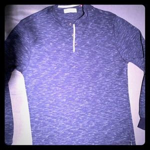 Men's large long sleeve sovereign code thermal.
